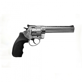 Flobertka Zoraki Streamer R1 6´´ lesklý chrom cal. 6mm