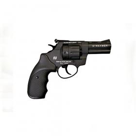 Flobertka Zoraki Streamer R1 3´´ černá cal. 6mm