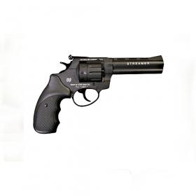 Flobertka Zoraki Streamer R1 4,5´´ černý cal. 6mm