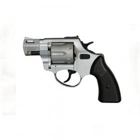 Plynový revolver Atak Zoraki R2 2´´ matný chrom cal. 9mm