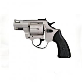 Plynový revolver Atak Zoraki R2 2´´ satén cal. 9mm