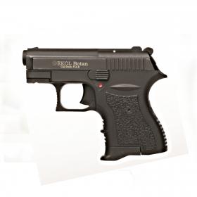 Plynová pistole Ekol BOTAN černý 9mm P.A.