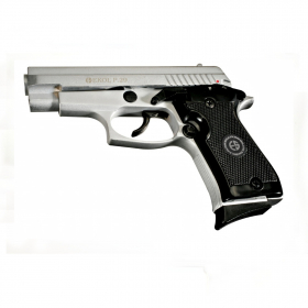 Plynová pistole Ekol P29 nikl cal.9mm