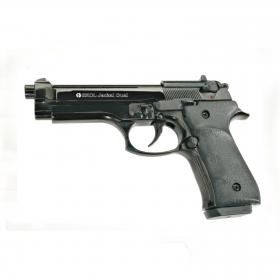 Plynová pistole Ekol Jackal Dual černá cal.9mm AUTO