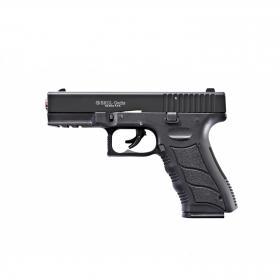 Plynová pistole Ekol GEDIZ černá