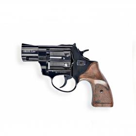 Plynový revolver Ekol Viper Lite 2´´ černý cal.9mm