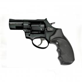 Plynový revolver Ekol Viper 2,5´´ černý cal.9mm
