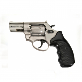 Plynový revolver Ekol Viper 2,5´´ satén cal.9mm