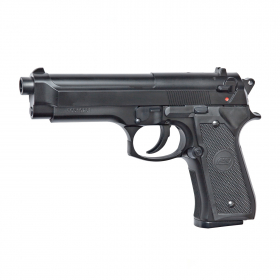 Airsoftová pistole ASG BERETTA 92FS - manual