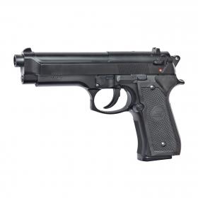Airsoftová pistole ASG BERETTA 92FS - manual