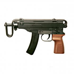 Airsoftová pistole ASG CZ SCORPION vz.61 - manual