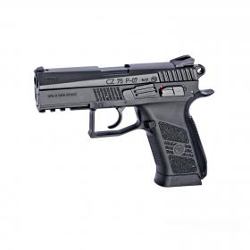 Vzduchová pistole ASG CZ 75 P-07 DUTY BlowBack  4,5mm BB brok