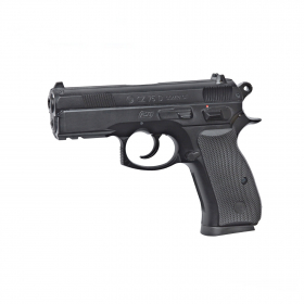 Vzduchová pistole ASG CZ-75 D Compact 4,5mm BB brok