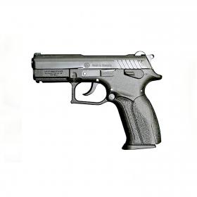 Flobertka pistole GRAND POWER G9F - černá