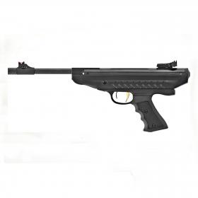 Vzduchová pistole Hatsan 25 Supercharger - 4,5mm