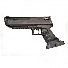 Vzduchová pistole Zoraki HP-01 PCP  cal. 5,5mm