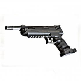 Vzduchová pistole Zoraki HP-01 Ultra PCP  cal. 4,5mm