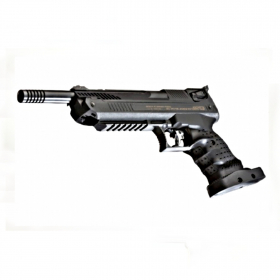 Vzduchová pistole Zoraki HP-01 Ultra PCP  cal. 5,5mm