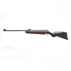 Vzduchovka Norconia QB18 cal.4,5mm dřevěná pažba