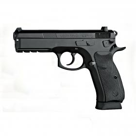 Pistole CZ 75 SP-01 TACTICAL