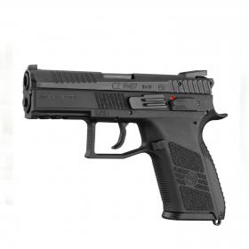 Pistole  CZ P-07