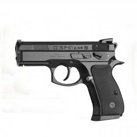 Pistole  CZ 75 P-01 Ω