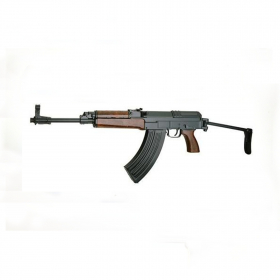 Puška samonabíjecí CZ 858 TACTICAL sklopka