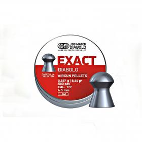 Diabolky JSB EXACT 4,52