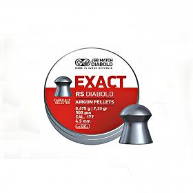 Diabolky JSB EXACT RS 4,52