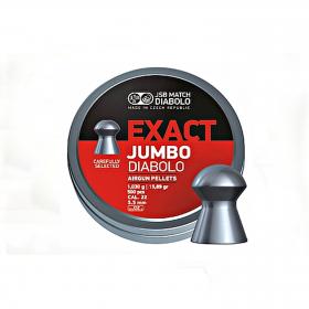 Diabolky JSB EXACT JUMBO 5,52