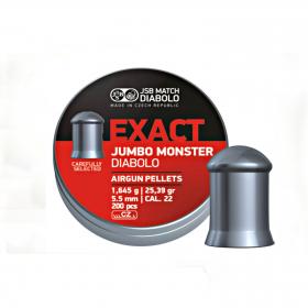 Diabolka JSB EXACT JUMBO Monster 5,52