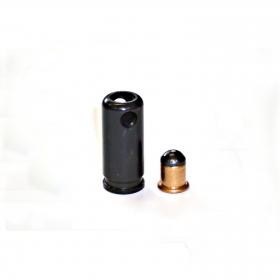 Nábojka redukce 9mm P.A./6mm Flobert