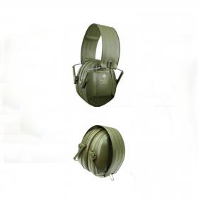 Sluchátka střelecká Peltron H515FB-516-GN zelená