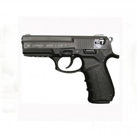 Flobertka pistole Atak Zoraki 2918 - černá