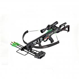 Kuše reflexní 175 LBS HORI-ZONE RECON RAGE-X SPECIAL OPPS s puškohlem