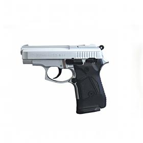 Plynová pistole Atak Zoraki 914 auto - matný chrom