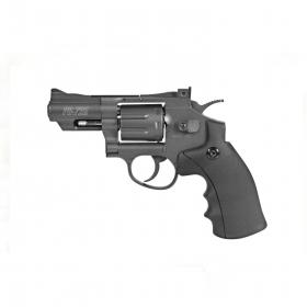 Vzduchovkový revolver Gamo PR-725 - CO2
