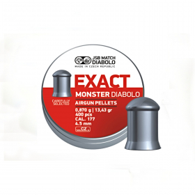 Diabolky JSB EXACT Monster 4,52