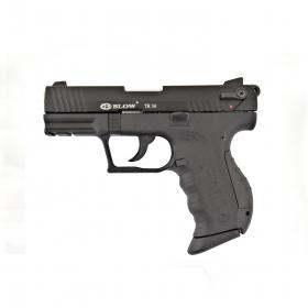 Plynová pistole BLOW TR 34 černá cal.9mm