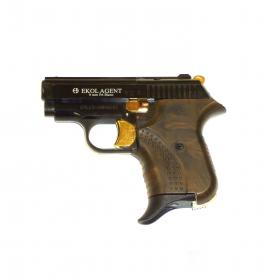 Plynová pistole Ekol Agent kombinace cal.9mm