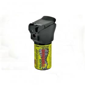 Pepřový sprej Tornádo se svítilnou 40 ml