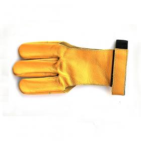 Střelecká rukavice  vel. L