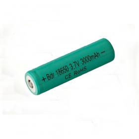 Akumulátor dobíjecí YATE Li-lon 18650/3000mA/3,7 V