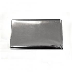 Nouzová tepelná deka - fólie ALU - stříbrná