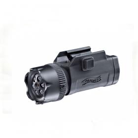 Svítilna Laser LED  Walther FLR650