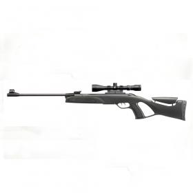 Vzduchovka GAMO ELITE X SET - Cal. 4,5/5,5 mm