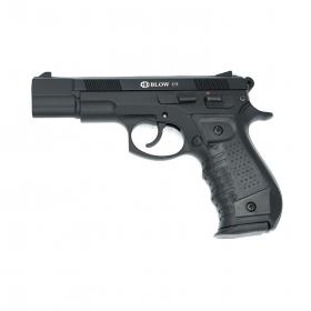 Plynová pistole BLOW C75 černá cal.9mm