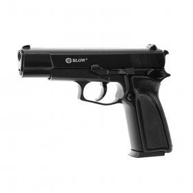Plynová pistole BLOW Special 29 černá cal.9mm