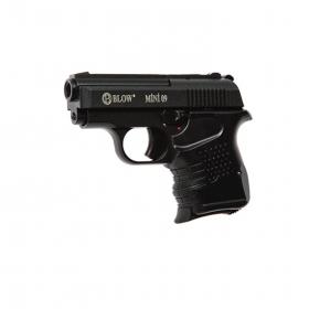 Plynová pistole BLOW Mini 9 černá cal.9mm