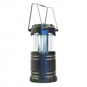 Lampa kempingová 3 COB LED